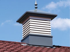 Thermal Comfort Natural Ventilation